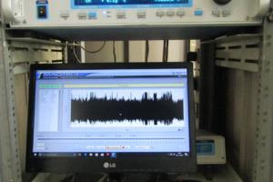 Motor Testing Software & Facilities