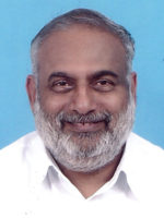 C.R.Swaminathan